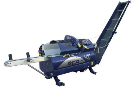 Tajfun Sägespalter RCA 400 Joy (TG) 1