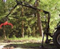 Forest-Master Forstkran FK 4200 2