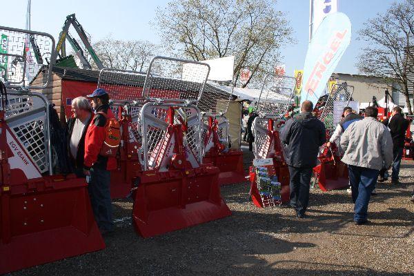 Ausstellung Forst-Live 2012 8