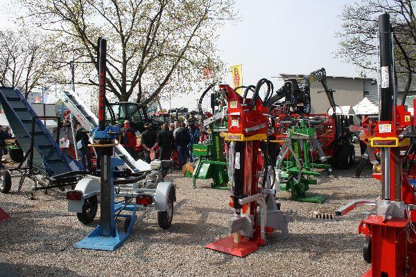 Ausstellung Forst-Live 2012 11