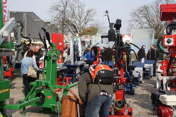 Ausstellung Forst-Live 2012 5