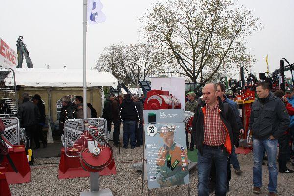 Ausstellung Forst-Live 2012 3