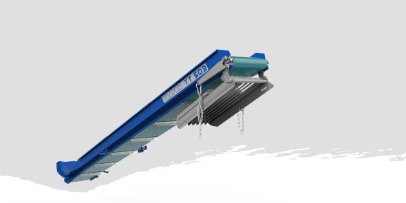 Seperator SP 10 2