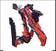Z-Kran FS 24Z.1  und FS24Z.1 Agri 3