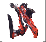 Z-Kran FS 24Z.2 und FS 24Z.2 Agri 1