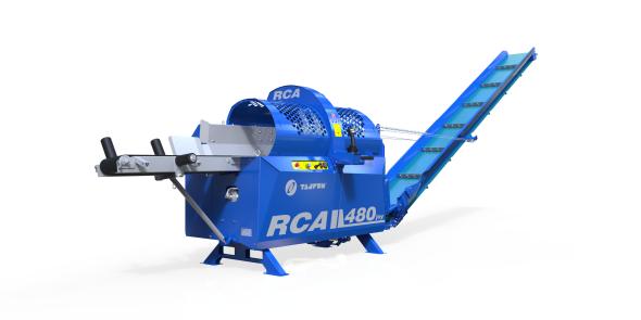 Tajfun Sägespalter RCA 480 Joy - RCA 480 Joy PLUS 1