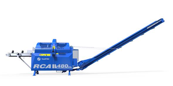Tajfun Sägespalter RCA 480 Joy - RCA 480 Joy PLUS 4