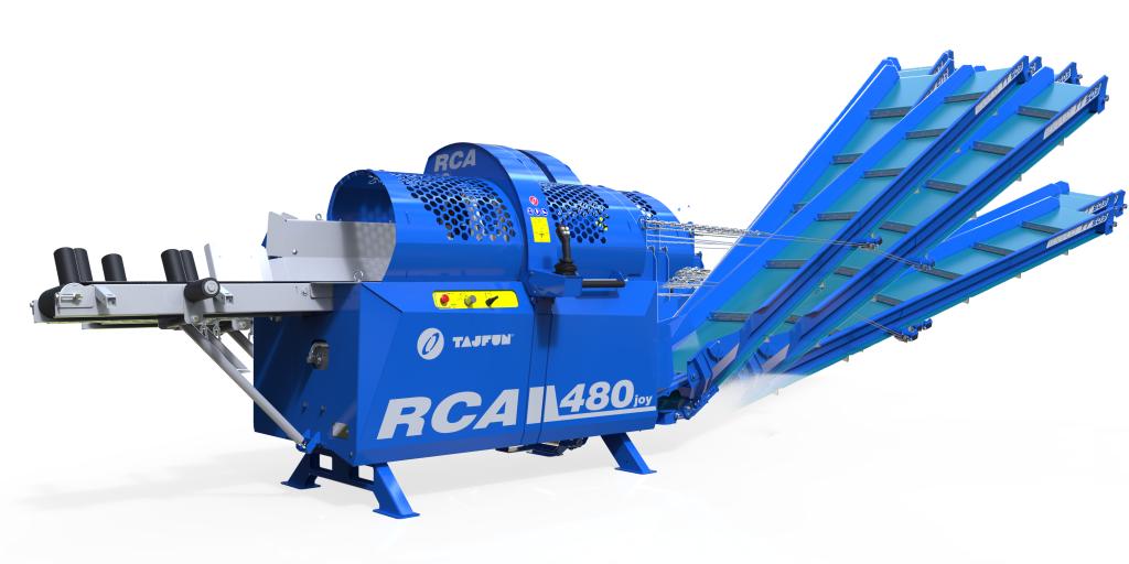 Tajfun Sägespalter RCA 480 Joy - RCA 480 Joy PLUS 2