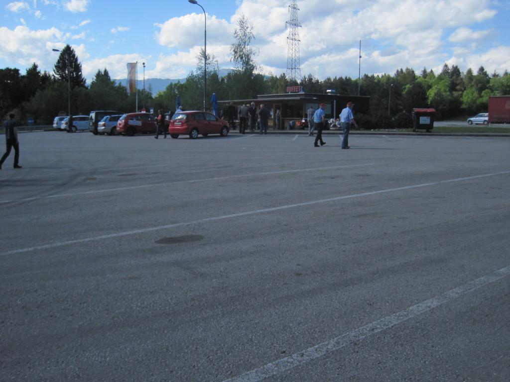 Werksfahrt nach Slowenien 5