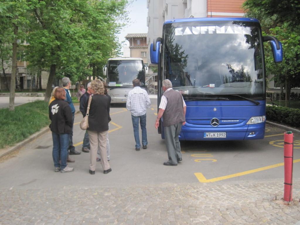 Werksfahrt nach Slowenien 35