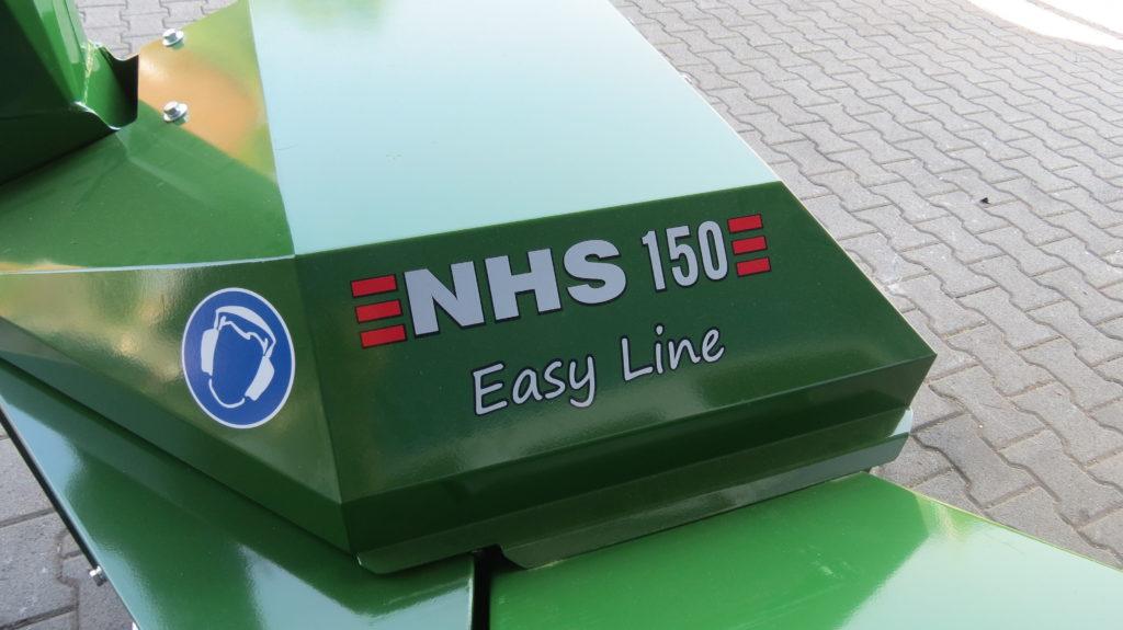 NHS 150 Easy Line 2