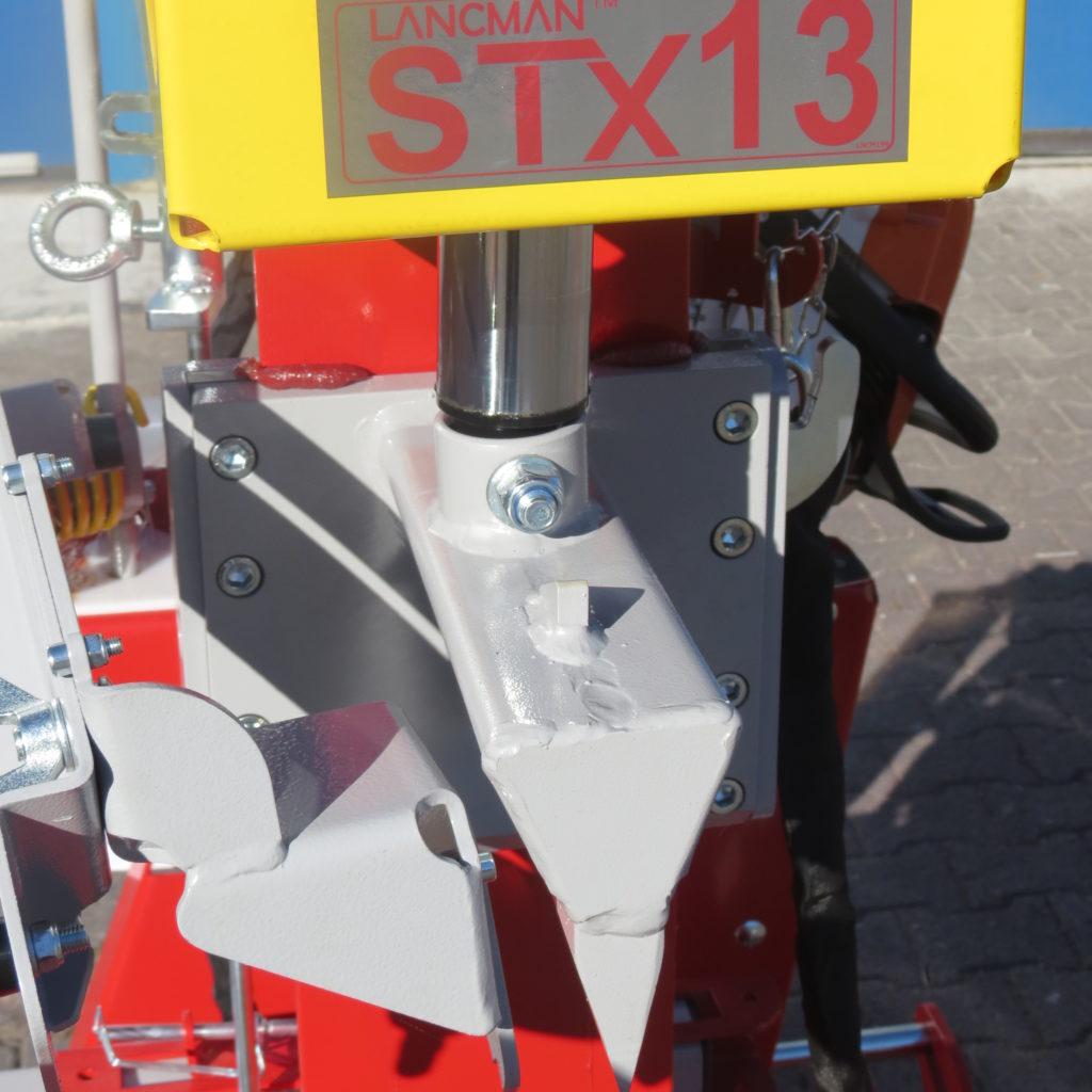 Lancman STX 13 Holzspalter 2