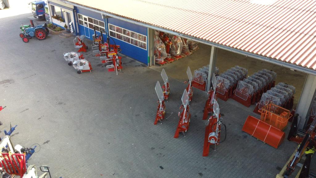 Betrieb 3