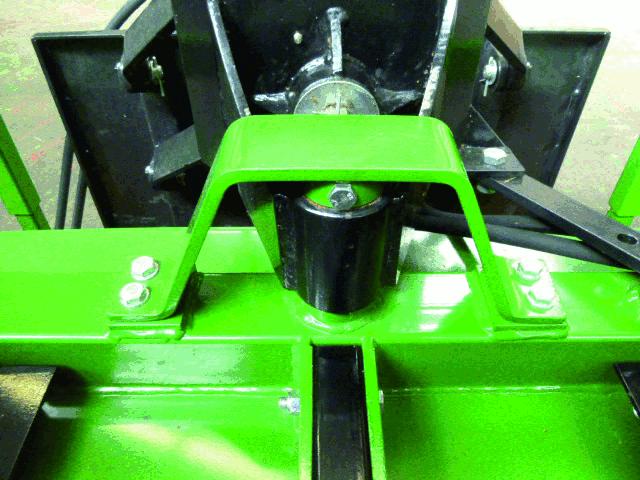Kehrmaschine 3