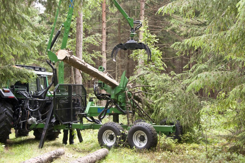 Kellfri Schubentaster 21-STM 400 4