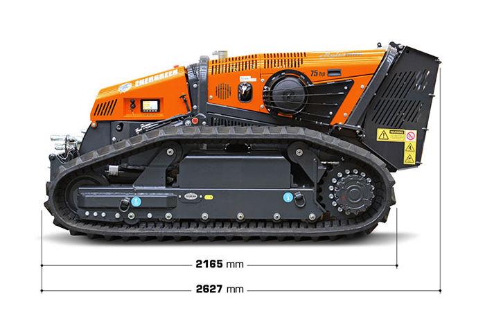 Energreen RoboMAX 2