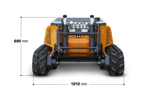 Energreen RoboMINI 2
