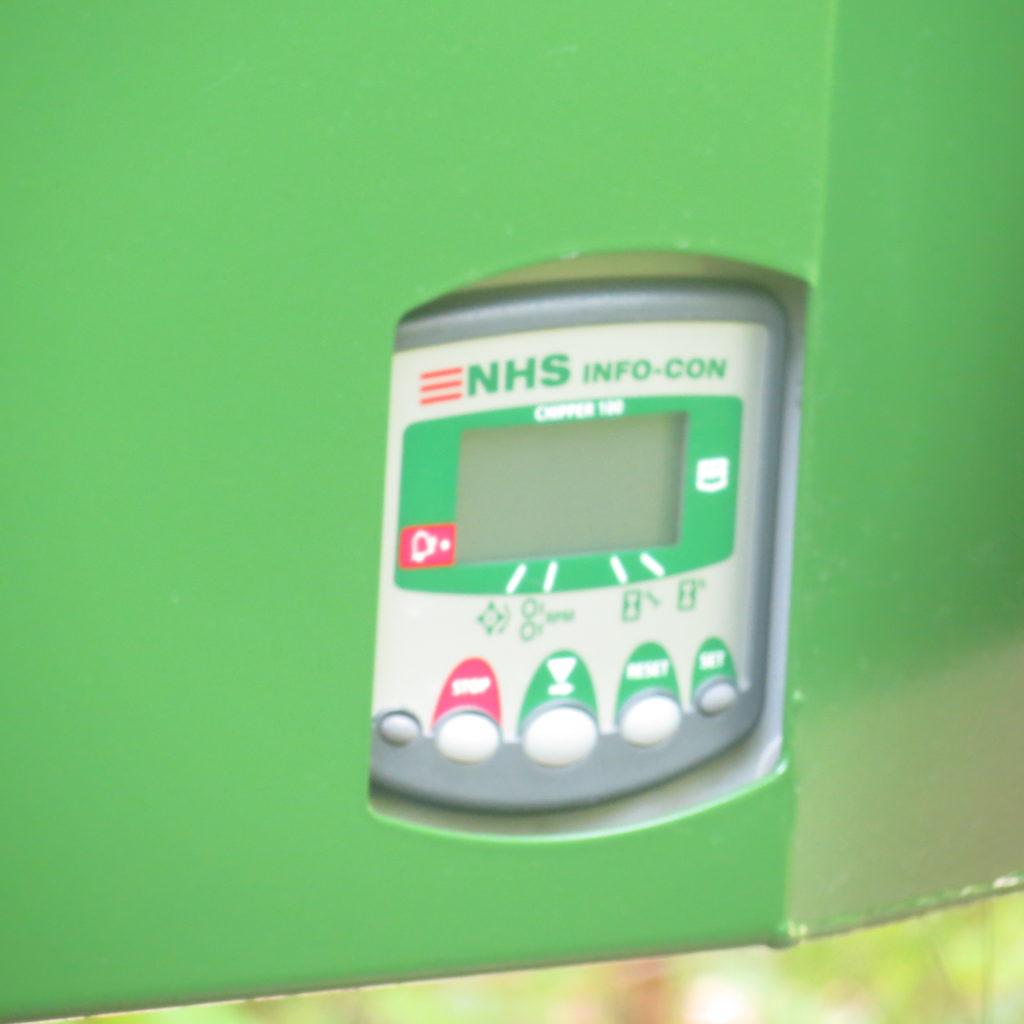 NHS 180 Standard Line 11